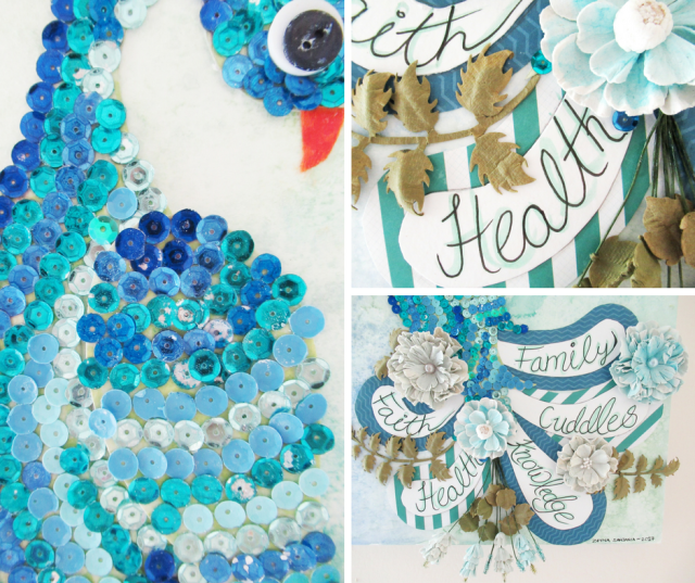 Pretty Paper Studio Blog Hop mummyonmymind