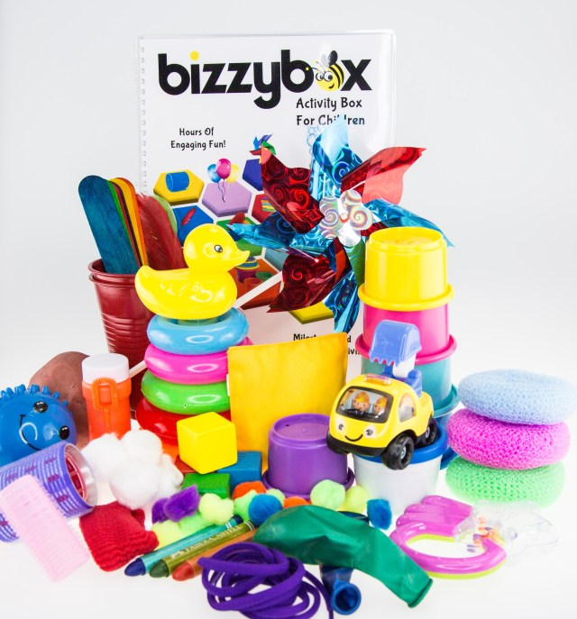 bizzybox mummyonmymind