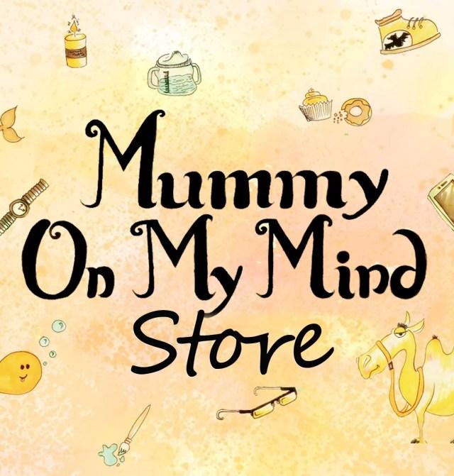 Mummy On My Mind Store