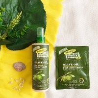 Palmer's Olive Oil Formula Hair Care - Review