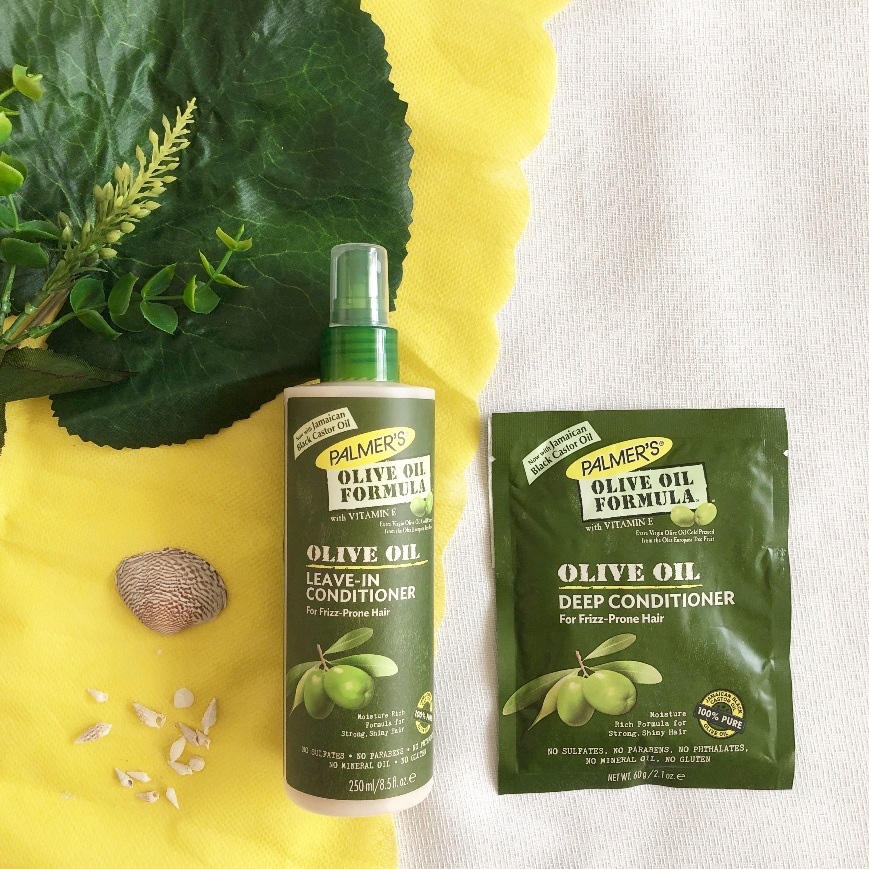 Palmer S Olive Oil Formula Hair Care Review Mummy On My Mind