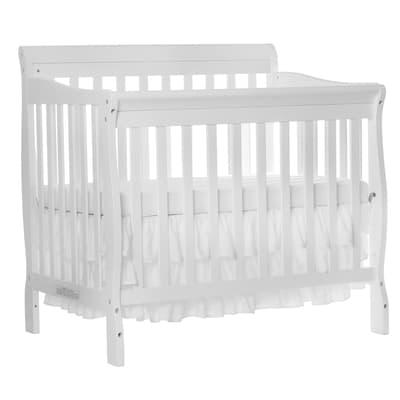 Convertible Mini Crib