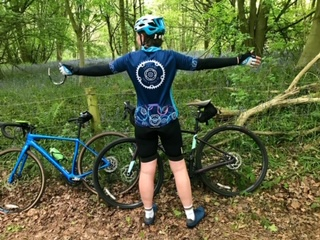 Cogs and Roses Cycling Club