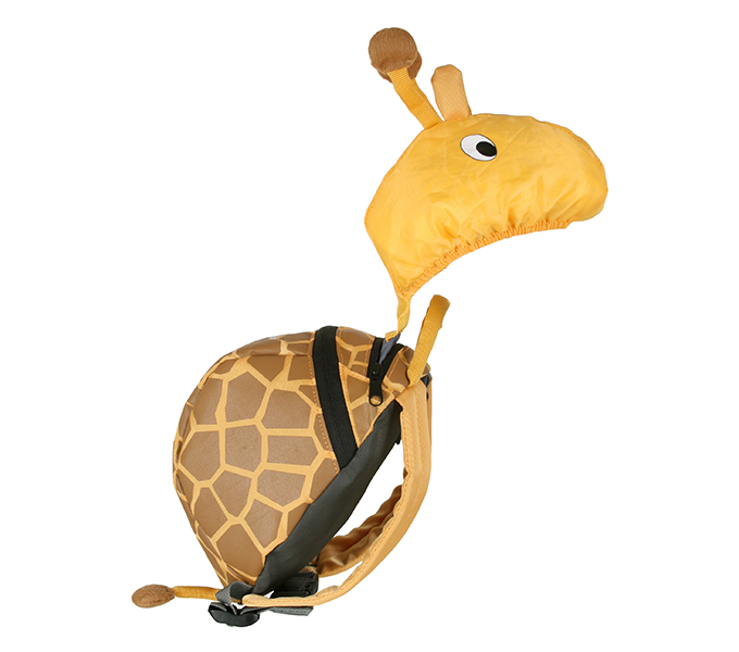 bf0f7b06f14 Littlelife toddler backpack with reins - my review of the giraffe toddler  daysack