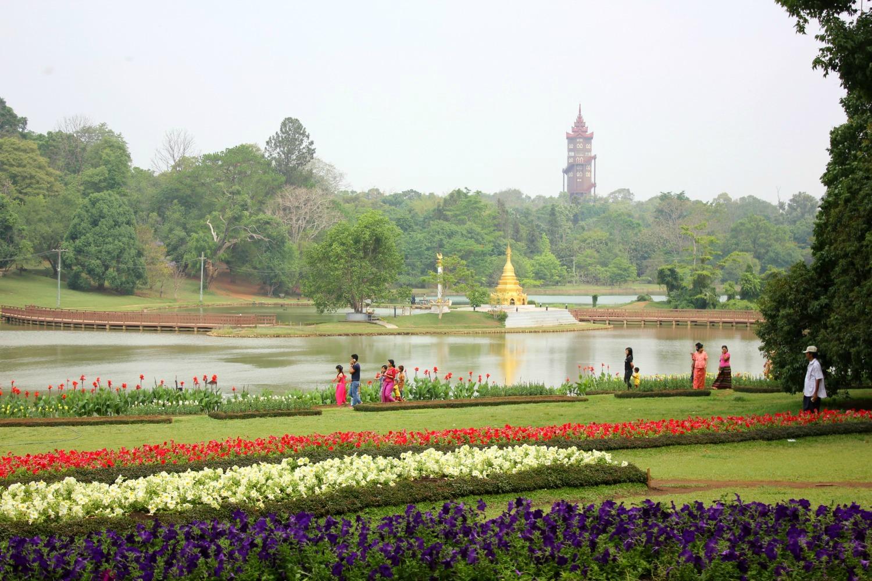 Burma S Colonial Past In Pyin Oo Lwin Mummytravels