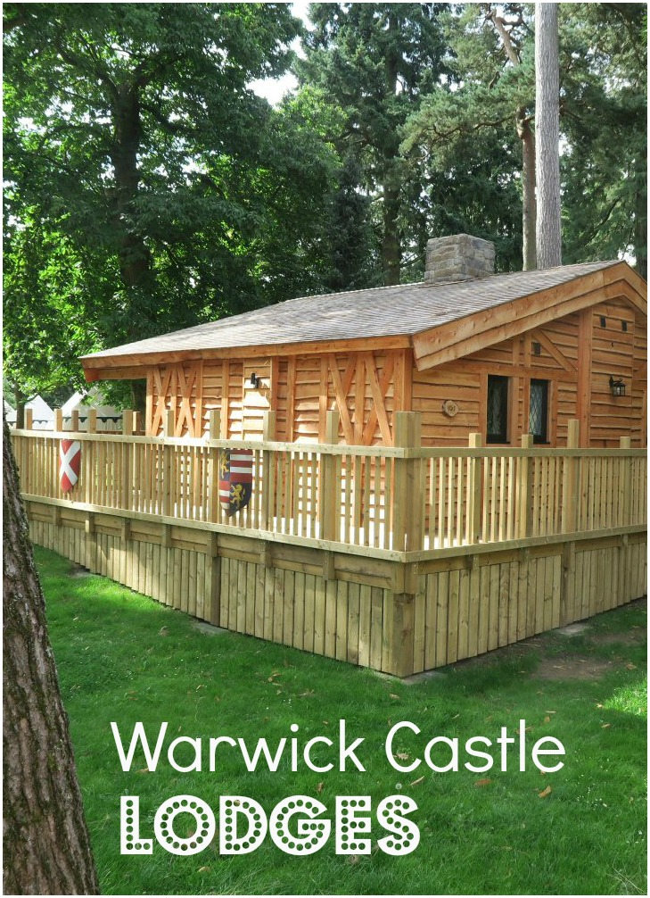 review warwick castle lodges in the knight 39 s village. Black Bedroom Furniture Sets. Home Design Ideas