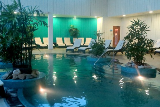 Hotel Review Malvern Spa Hotel Worcestershire Mummytravels