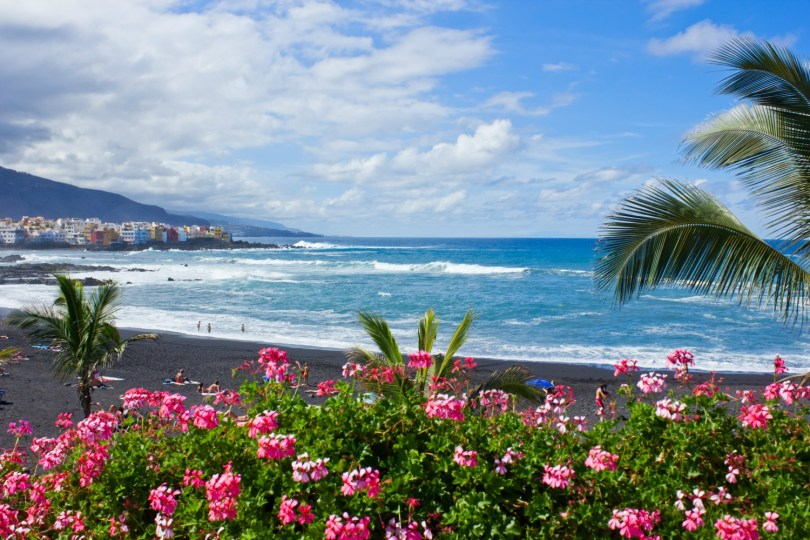 11 things to do in tenerife with kids mummytravels for Playa jardin tenerife