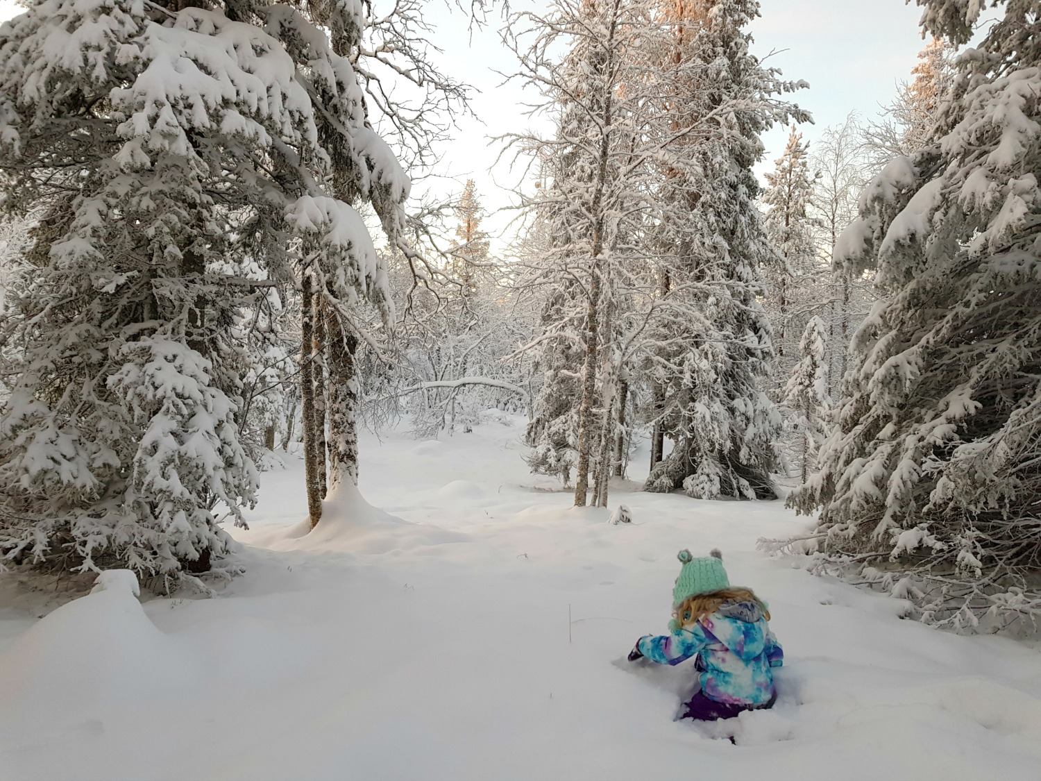 9f65efb35f3 The essential packing list for Lapland - mummytravels