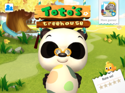 Dr Panda and Toto's Treehouse