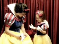Why your daughters princess obsession is ok