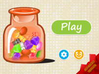Candy Count App