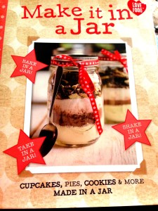 Make it in a Jar, Book Review, Mumof2, mum of 2