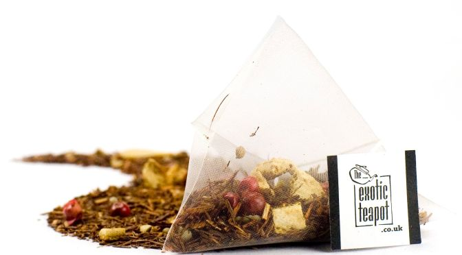 tea, exotic tea, exotic teapot, mumof2, review