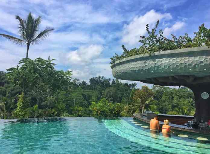Hotel Review Padma Resort Ubud Bali Mum On The Move