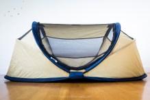 Tente Deryan Travel Cot Baby