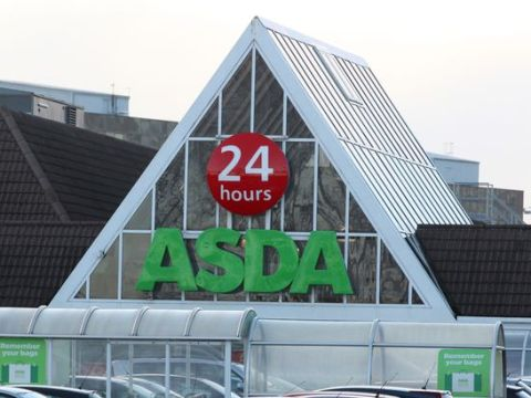 Why Don't Asda Like Formula Fed Babies