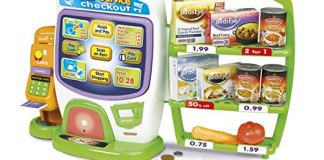Little Shopper Self Service Checkout Toy