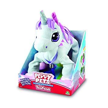 Peppy Pets - Unicorn