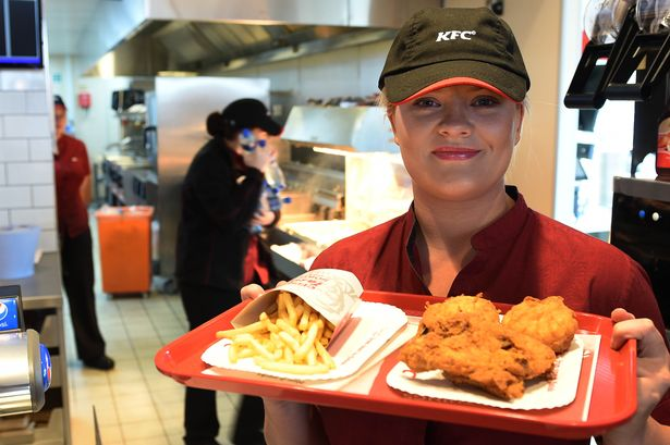 I Quit Being A Carer To Work In KFC And Its So Much Better
