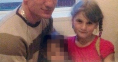 Brave Girl Speaks Out About Her Abuse At The Hands Of Her Dad