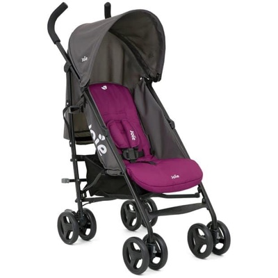 Joie Stroller Burn Risk