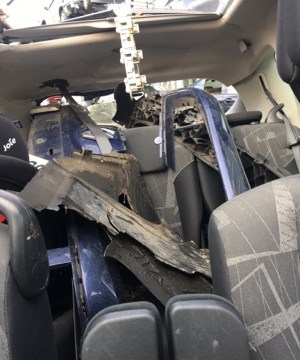 Just Look At The Joie Car Seat