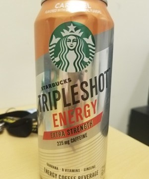 Starbucks We Need To Talk These Need A Warning Label