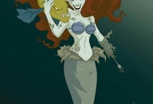 Do You Know Where The Original Little Mermaid Comes From