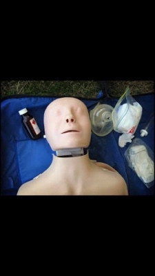 Whose Face Is Resus Annies-Amazing True Story