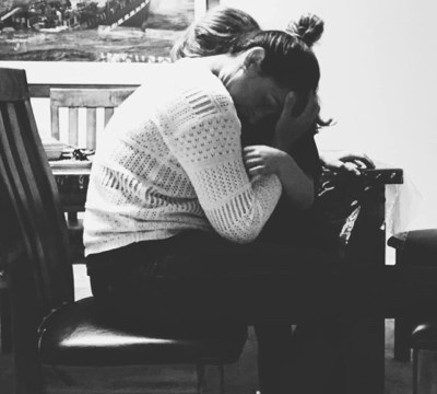 The Mental Load Of Motherhood Breaks You