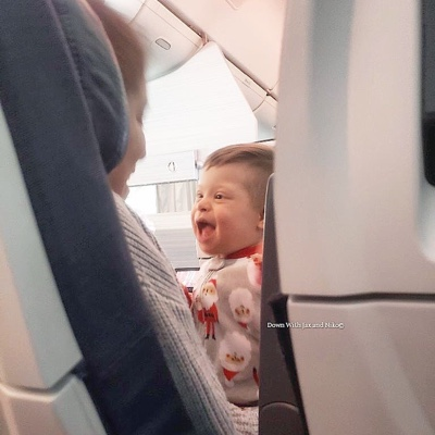To The Mama In Row 19