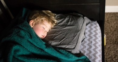 My Son Will Only Sleep With Poo In His Hands