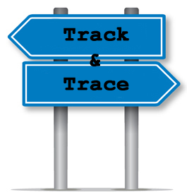 Track and Trace Is Ludicrous