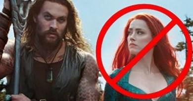 Remove Amber Heard From Aquaman 2