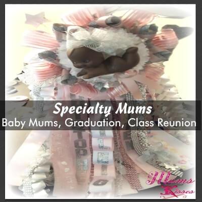 Specialty Mums