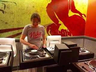 Scratch DJ academy Beaches Negril