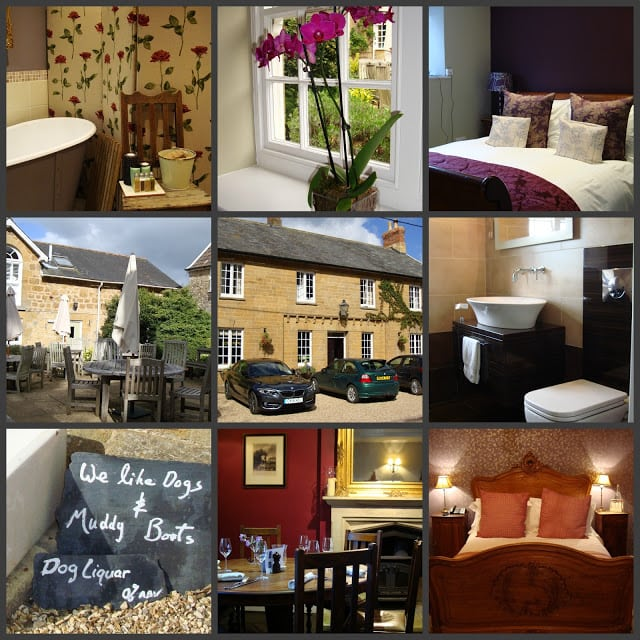 The Queens Arms Corton Denham