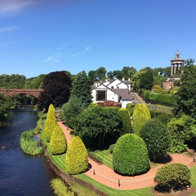 Alloway, Ayrshire, Scotland