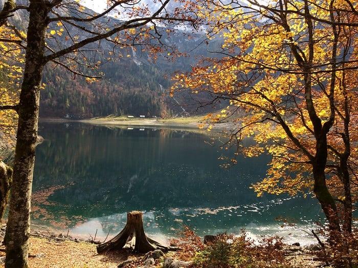 Hinterer Gosausee Austria