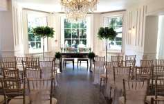 old vicarage boutique wedding venue