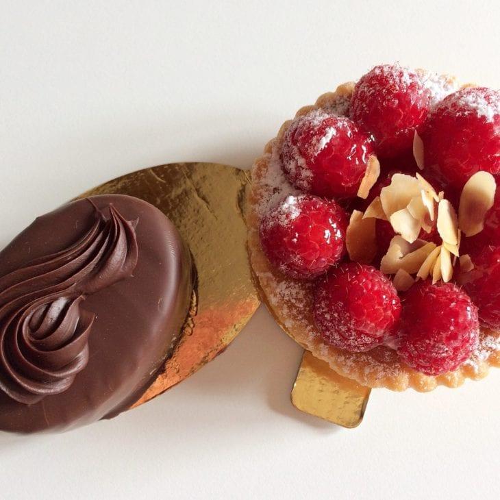 Basel cakes