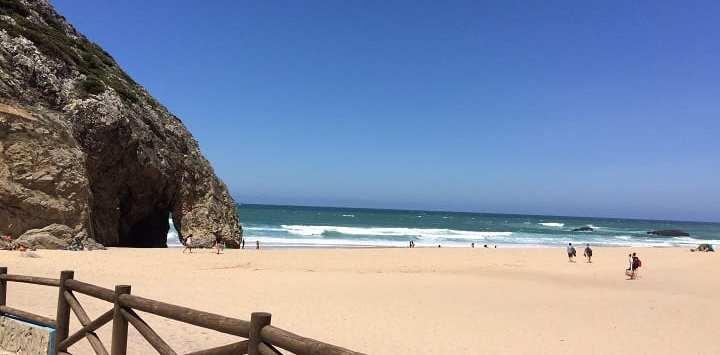 Portugal - Adraga Beach