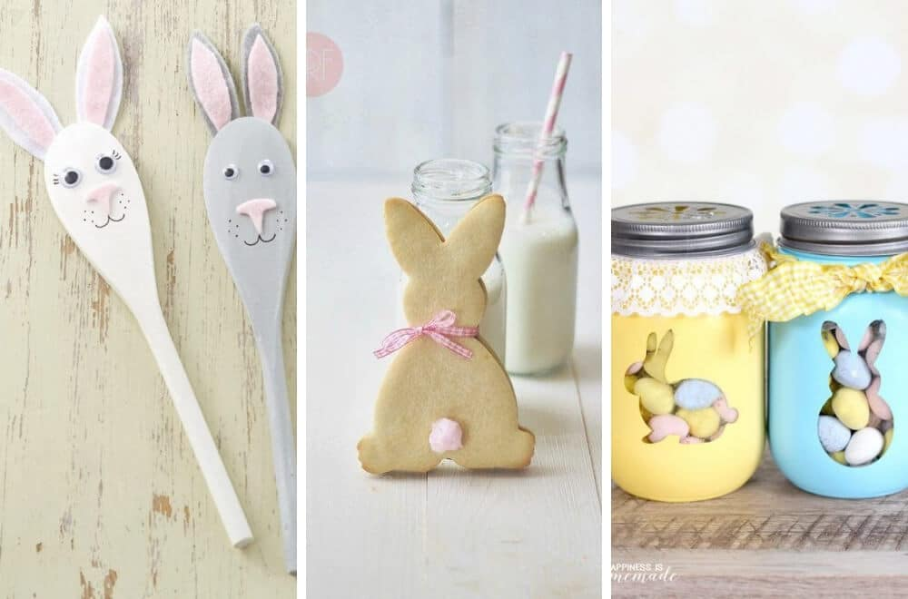 Easter craft, Easter craft ideas for kids, Easter baking ideas, Easter bunny crafts, Easter bunny crafts for kids, Easter bunny crafts for adults to make, Easter, Easter activities for kids, Easter gift ideas