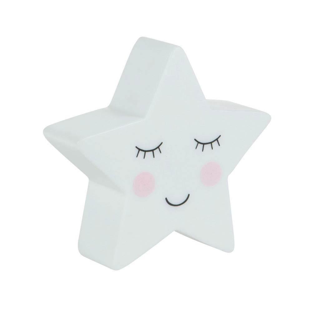 Sass & Belle Night Light Star Stocking Stuffer
