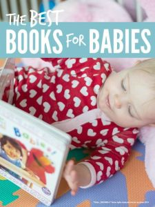 Best Books to Babies #booksforbabies