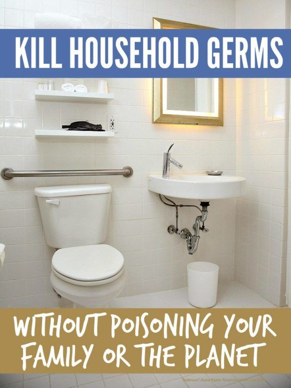 You really can kill household germs through cleaning naturally with green eco-friendly cleaning products, without poisoning the planet or your family ... #cleaning #cleaningtips #cleaninghacks #cleaningtricks #greencleaning #greenclean #Cleaning #HouseholdHacks #Greenclean #Greencleaning #Greencleaners #housework #houseworktips