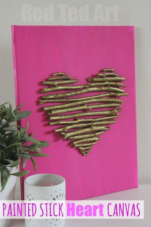 Valentine's Day Crafts for Kids - Mums Make Lists