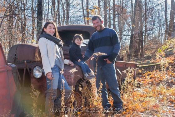 family truck