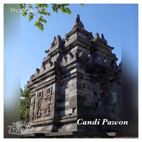 Candi Pawon, Buddhist temple